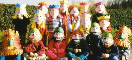 masques-enfant-carnaval