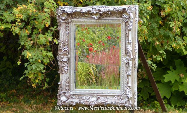 Le ch teau du riveau et ses jardins de contes de f es for Fleurs dans un jardin