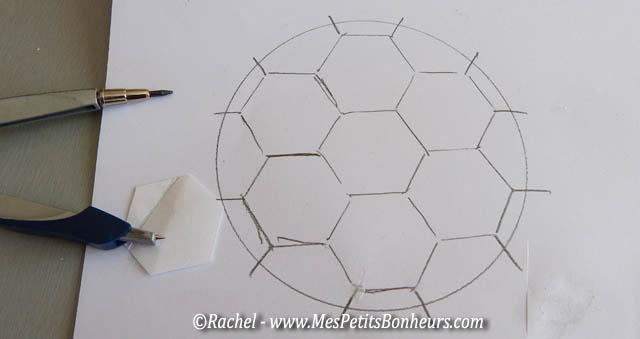comment faire un gateau ballon de foot – arts culinaires magiques