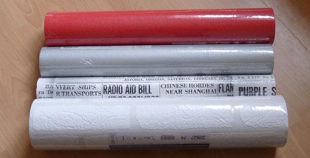 chambre rouge et gris d co de chambre pour futur coll gien couleurs sur le - Chambre Blanc Gris Et Rouge