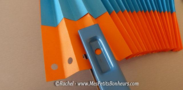 activit d 39 t on fabrique des ventails en papier. Black Bedroom Furniture Sets. Home Design Ideas