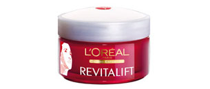 pot rouge Revitalift