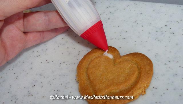 stylo décor pour sucre